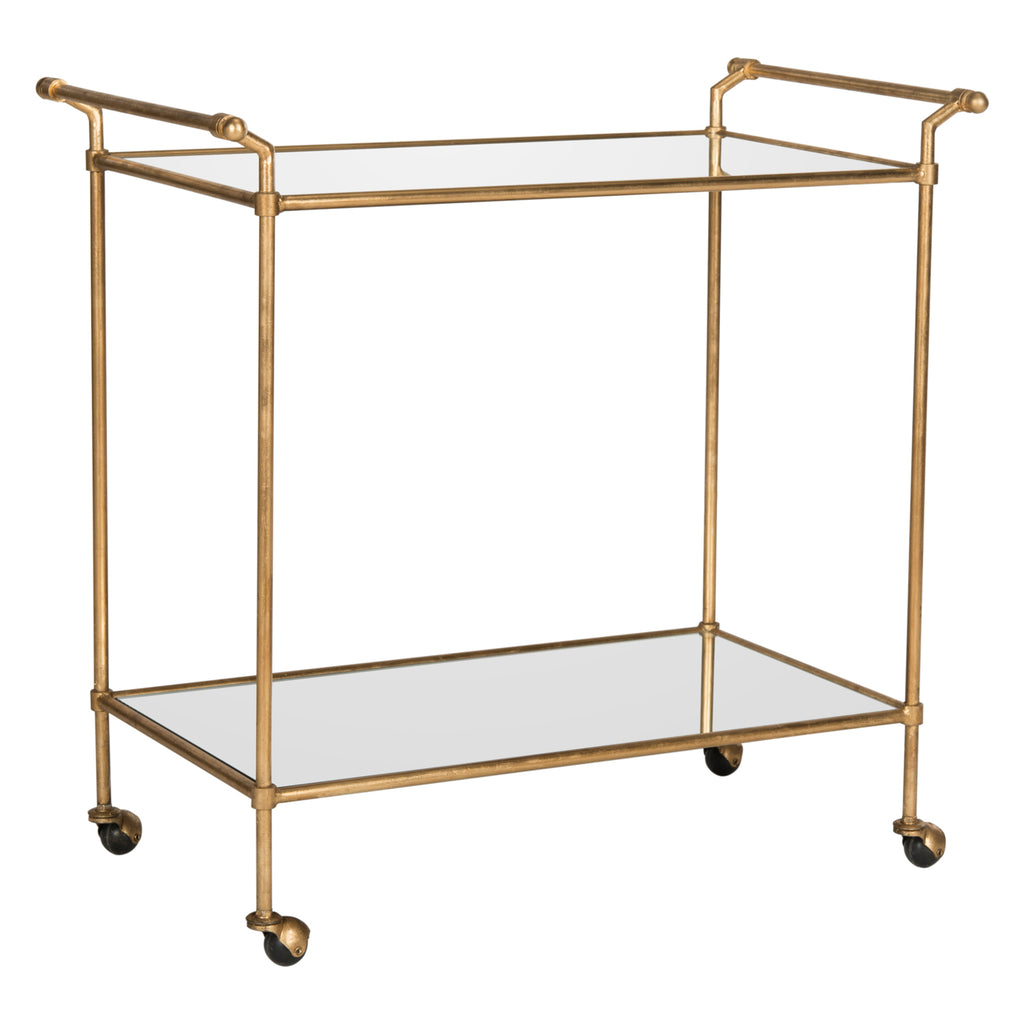 Coulter Bar Cart