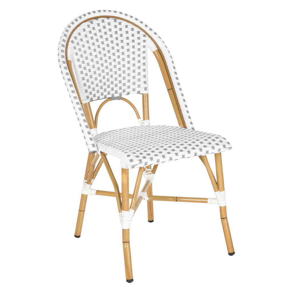 Gatehouse Indoor/Outdoor Side Chair Set of 2