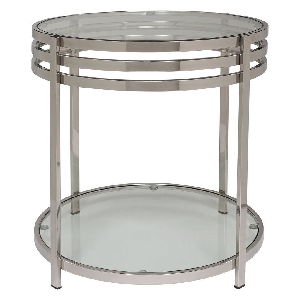 Bowyer End Table