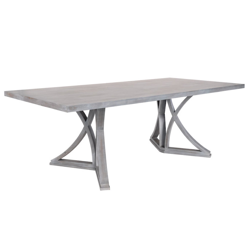 Redford House Floyd Rectangle Dining Table