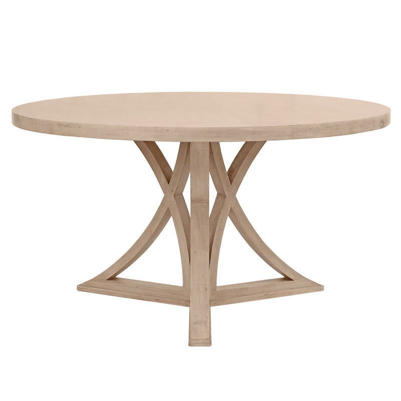 Redford House Floyd Round Dining Table