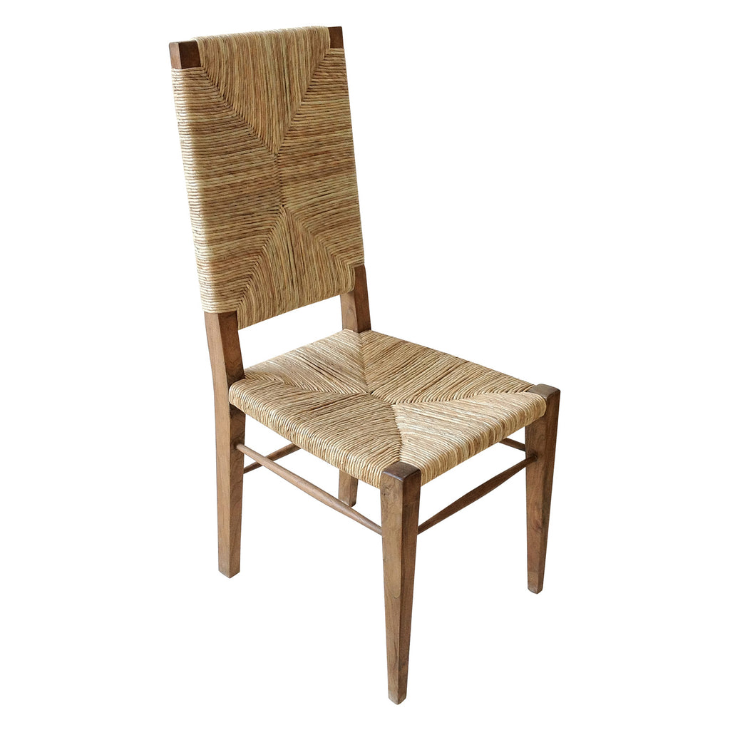 Noir Neva Dining Chair