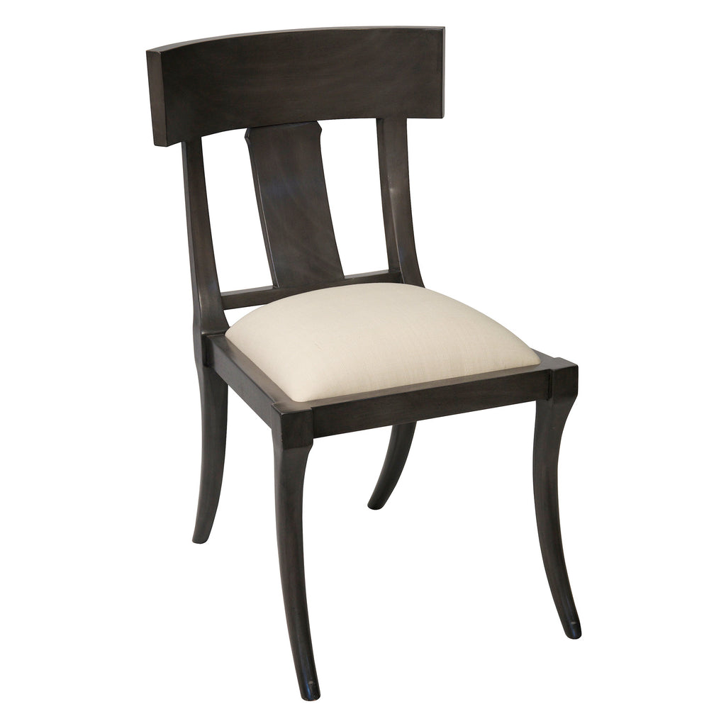 Noir Athena Dining Chair