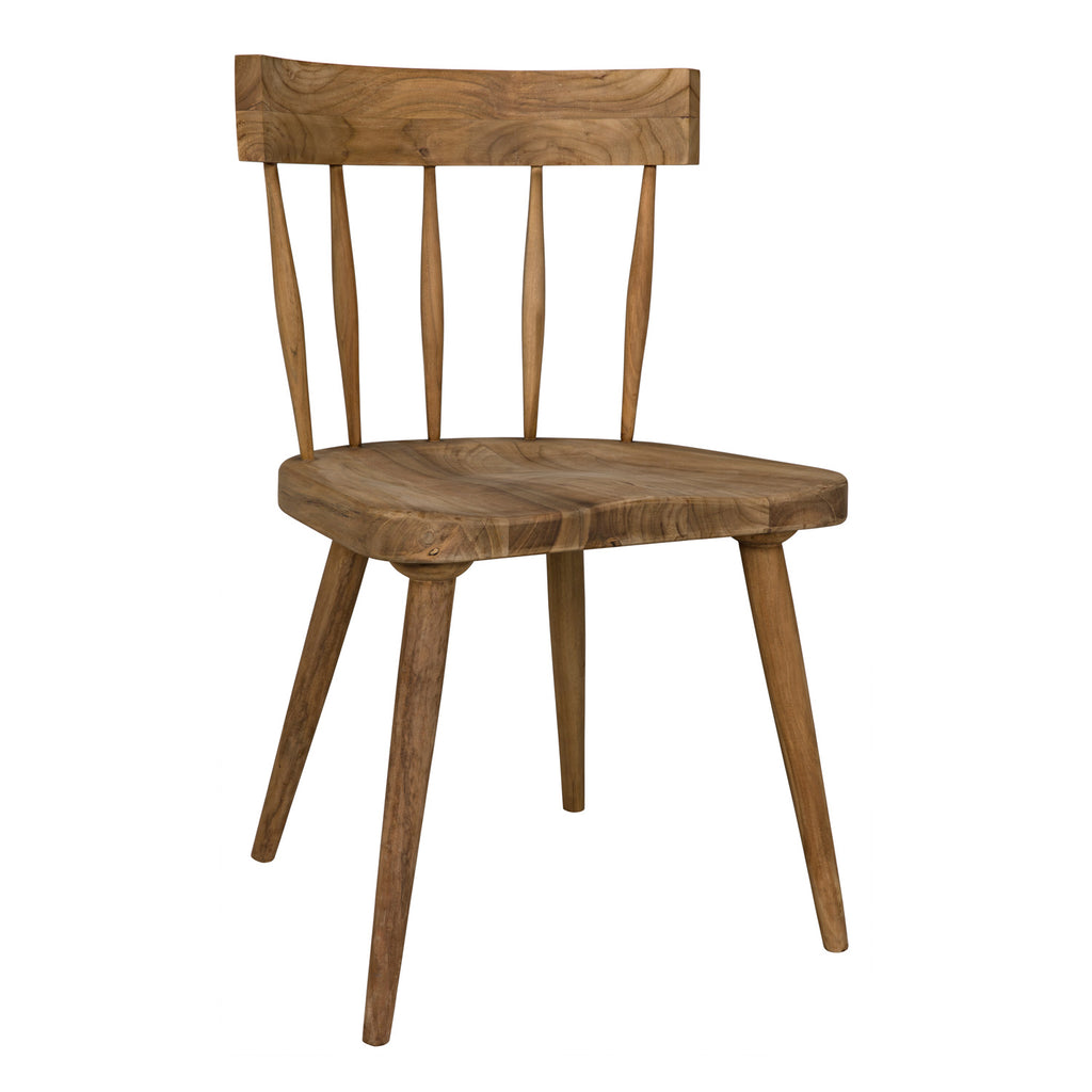 Noir Esme Dining Chair