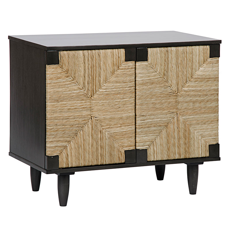 Noir Brook 2 Door Sideboard
