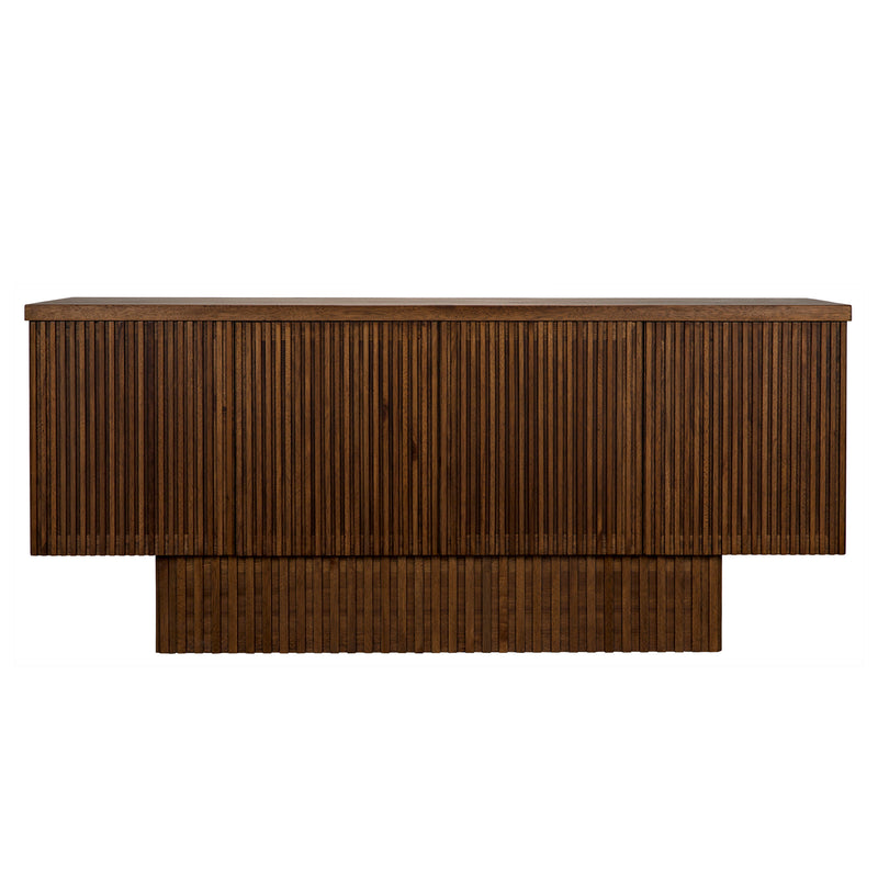 Noir Mr. Smith Sideboard