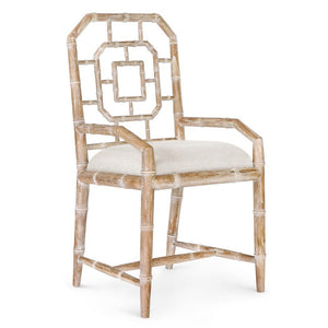 Bungalow 5 Georgica Armchair