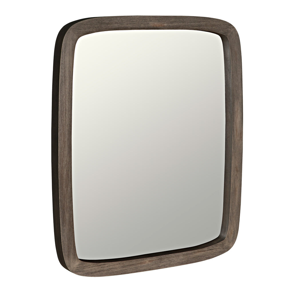 Noir Ford Wall Mirror