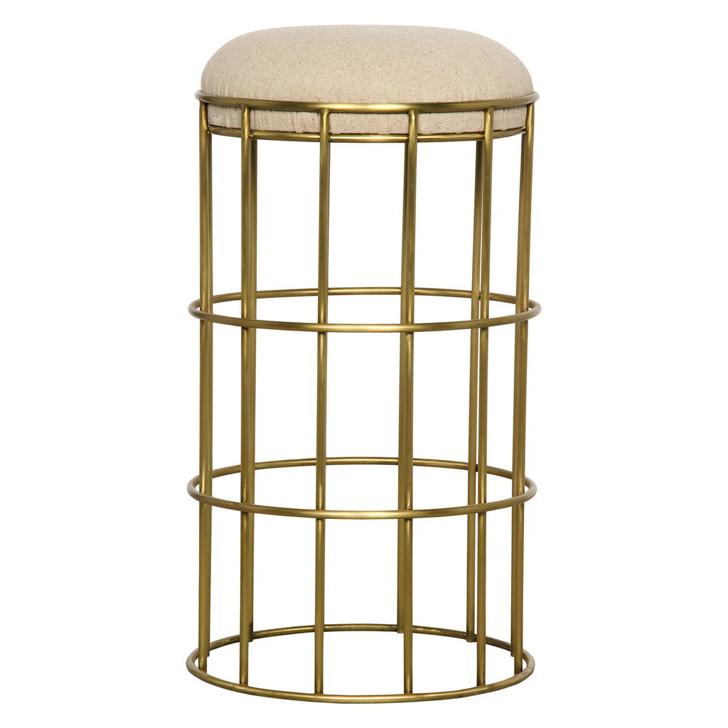 Noir Ryley Counter Stool