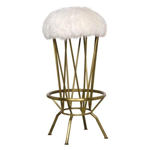 Noir Marsha Bar Stool