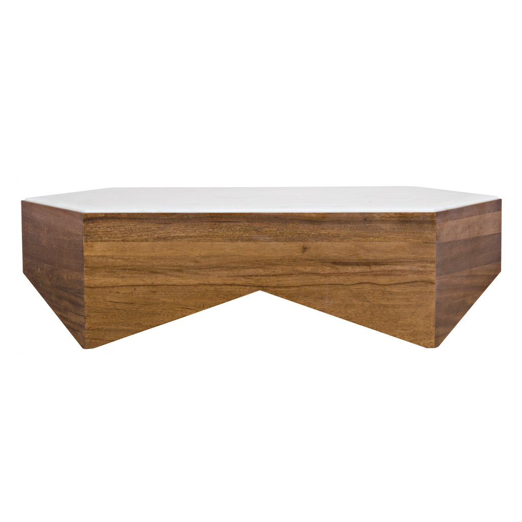 Noir Amsterdam Coffee Table