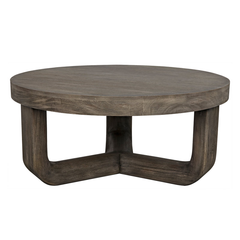 Noir Joel Coffee Table