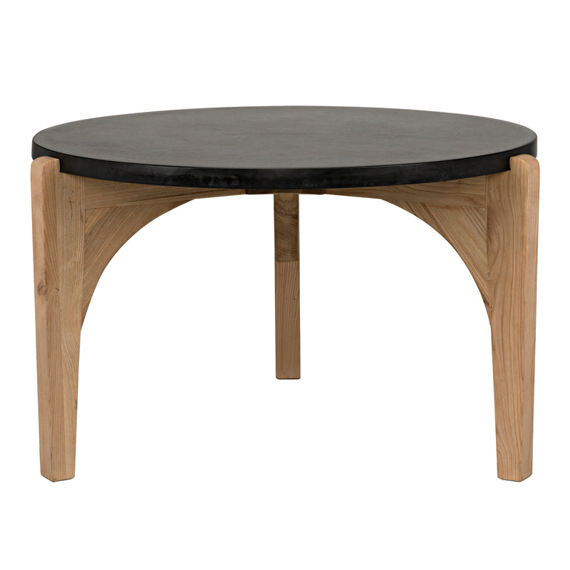 Noir Confucius Coffee Table