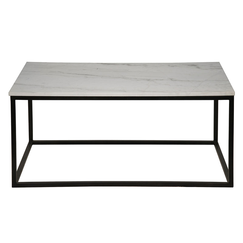 Noir Manning Coffee Table