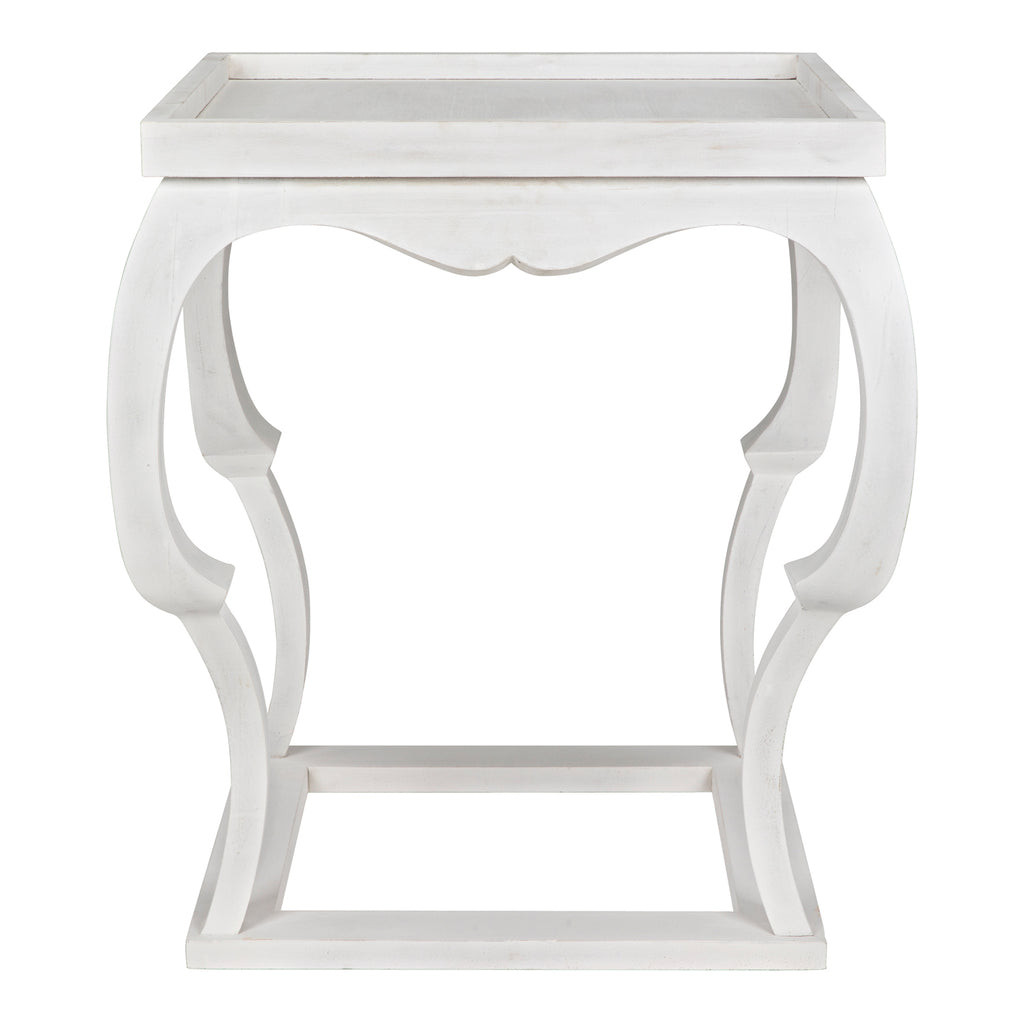 Noir Bellini Side Table