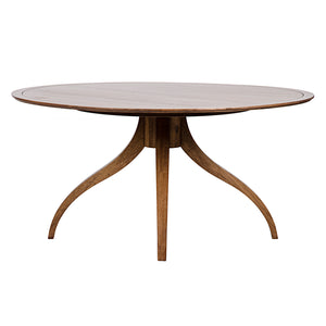 Noir Vera Dining Table