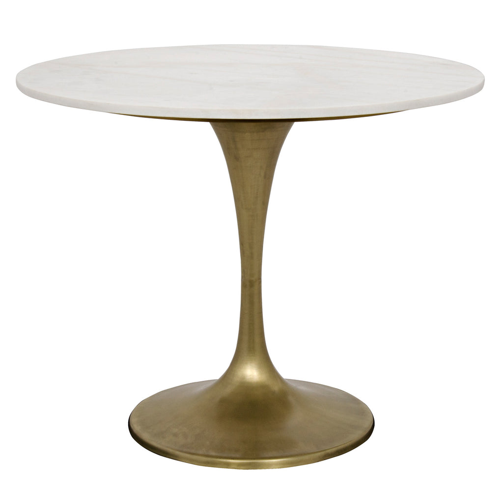 Noir Laredo Dining Table