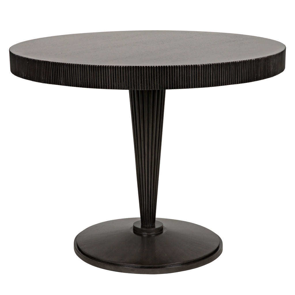 Noir Granada Dining Table