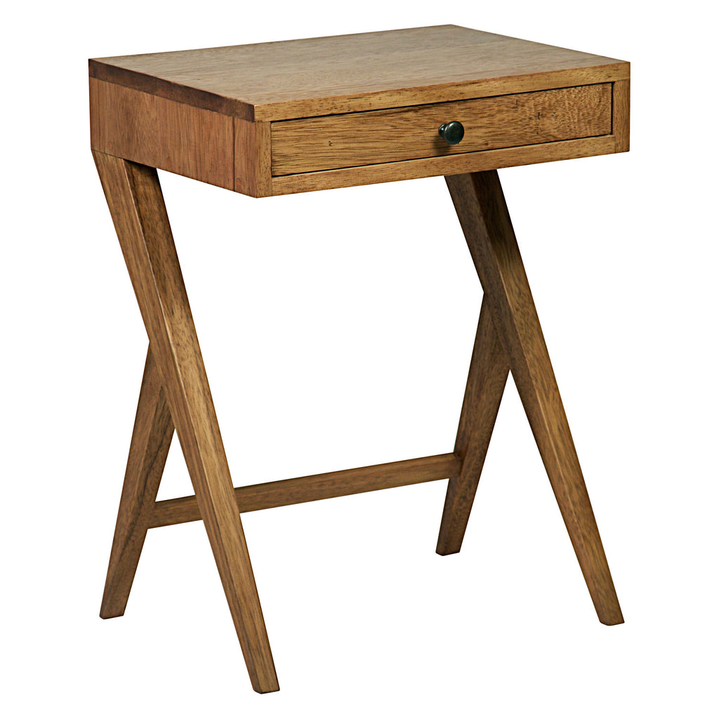 Noir Peter Side Table