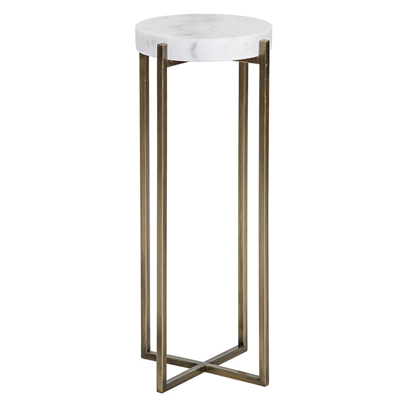 Noir Soho Side Table
