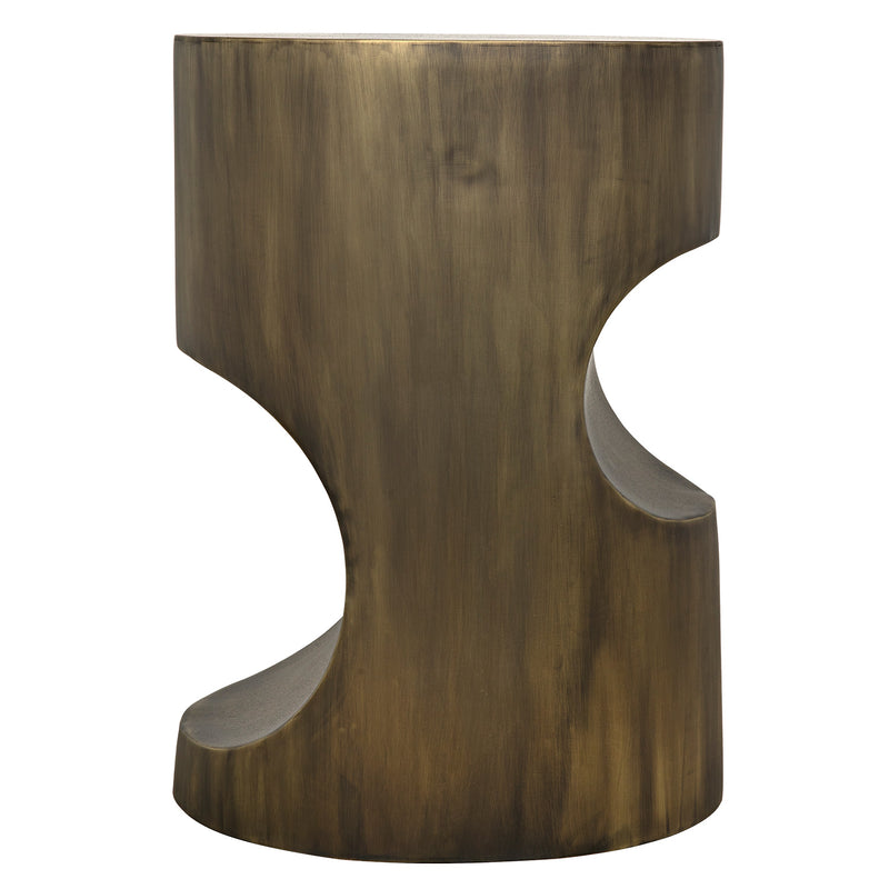 Noir Margo Side Table