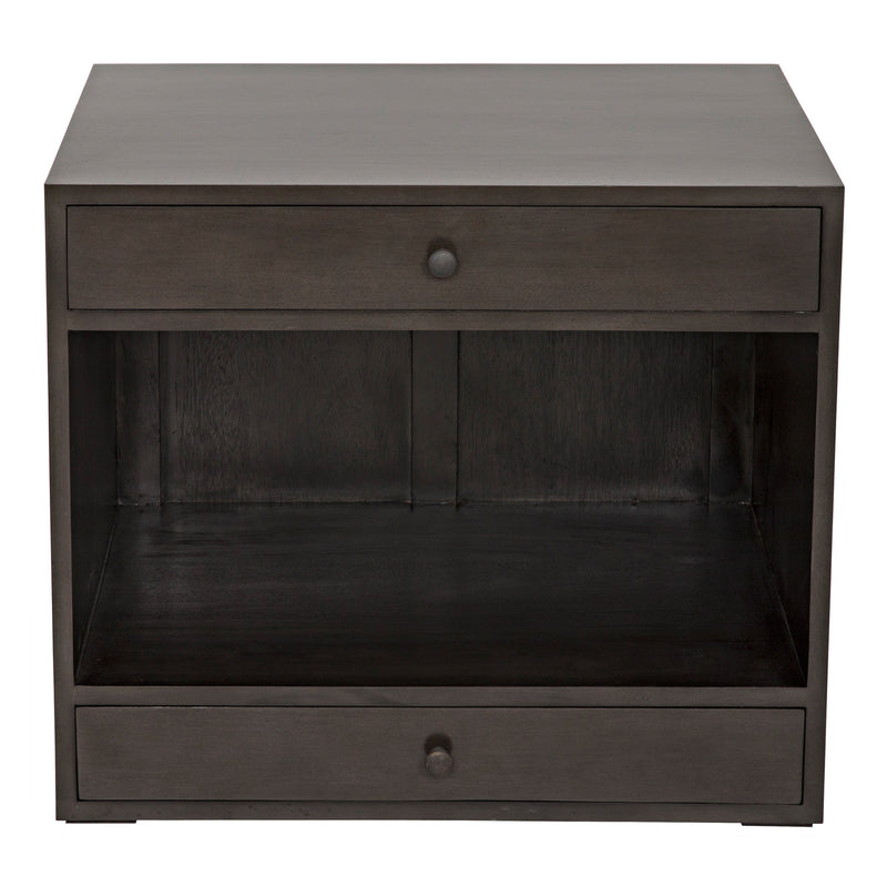 Noir Sumiko Side Table