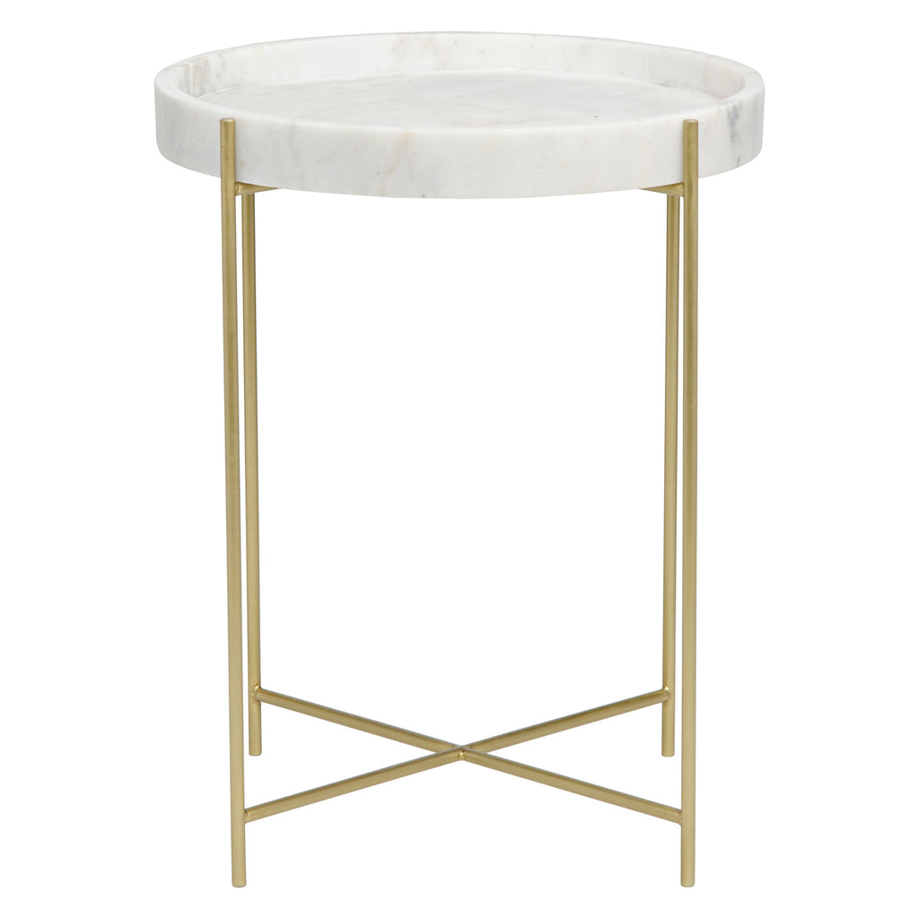 Noir Chico Side Table