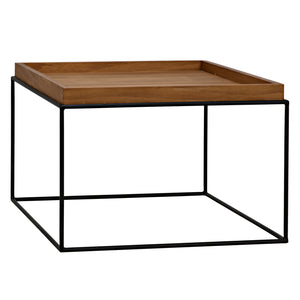 Noir SL02 Side Table
