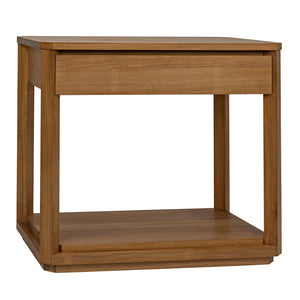Noir SL11 Side Table