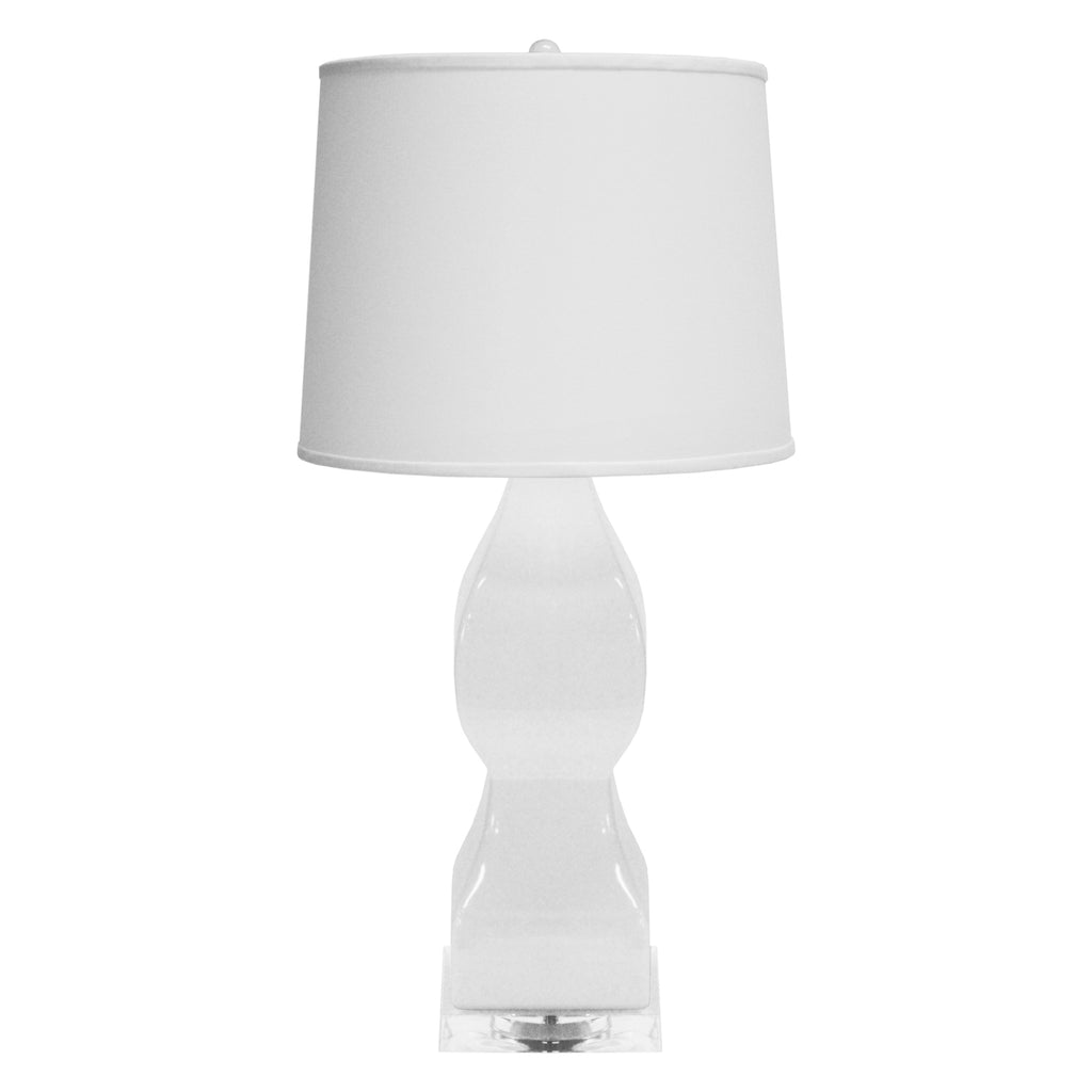 Worlds Away Gwyneth Table Lamp