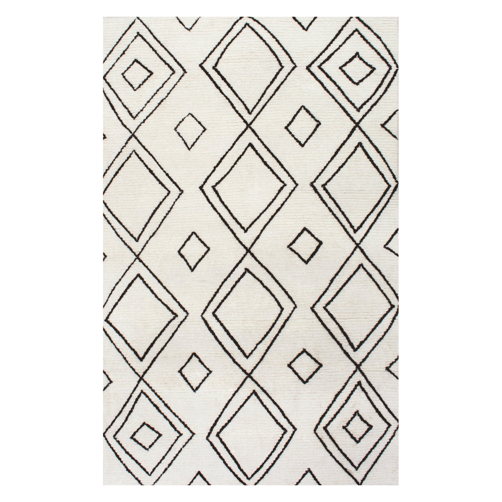 Plains Hand Tufted Rug