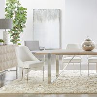 Gage Extension Dining Table