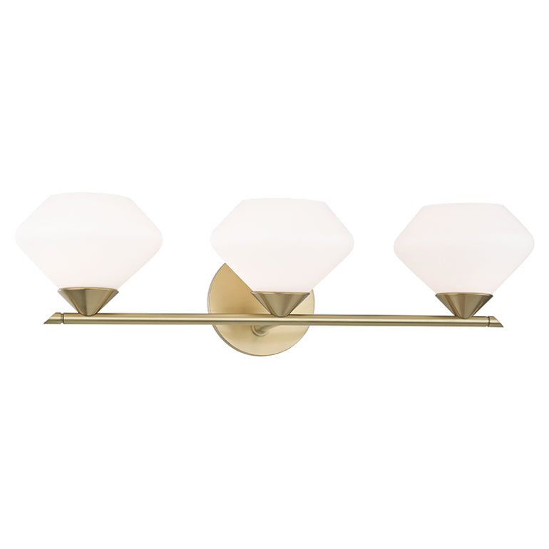 Mitzi Valerie Bath Vanity Light