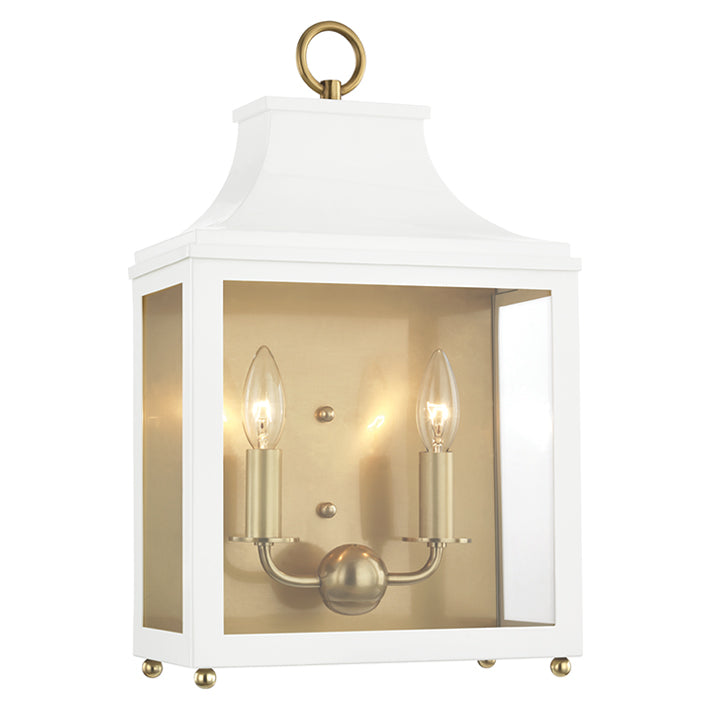 Mitzi Leigh Wall Sconce