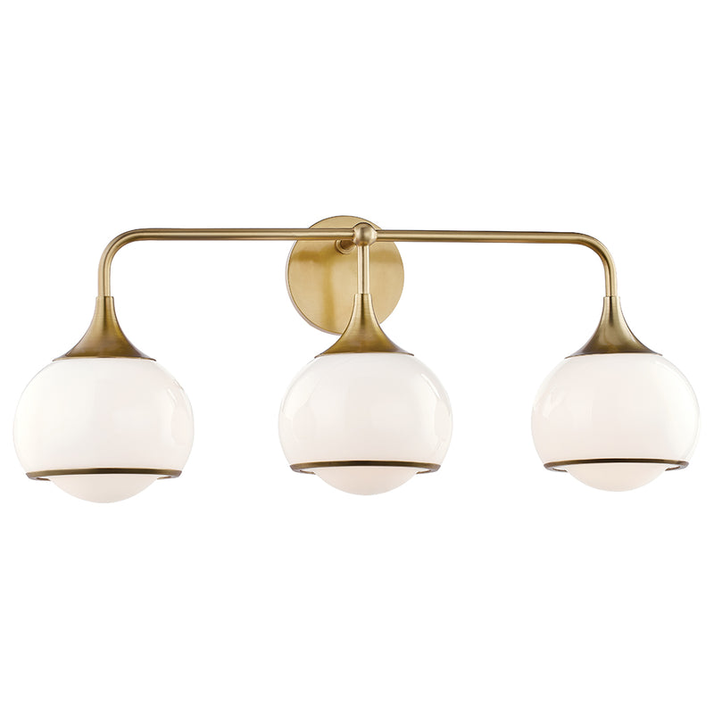 Mitzi Reese Bath Vanity Light