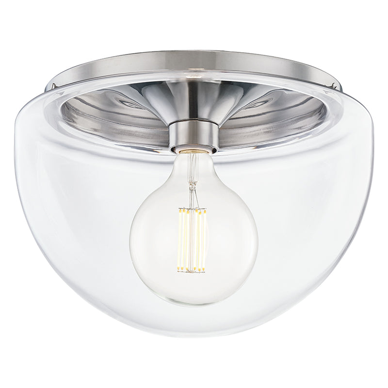 Mitzi Grace Round Ceiling Mount
