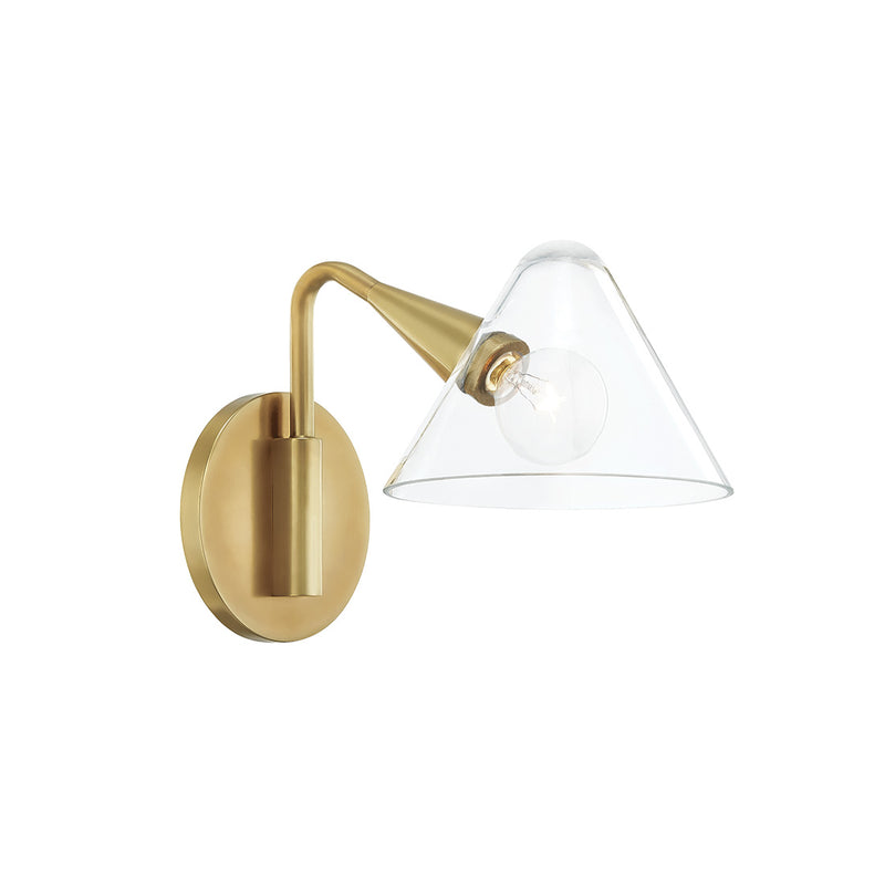 Mitzi Isabella 1-Light Wall Sconce