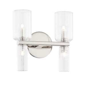 Mitzi Tabitha 4-Light Bath Vanity