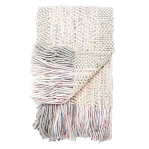 Jaipur Hamlin Halo Throw Blanket