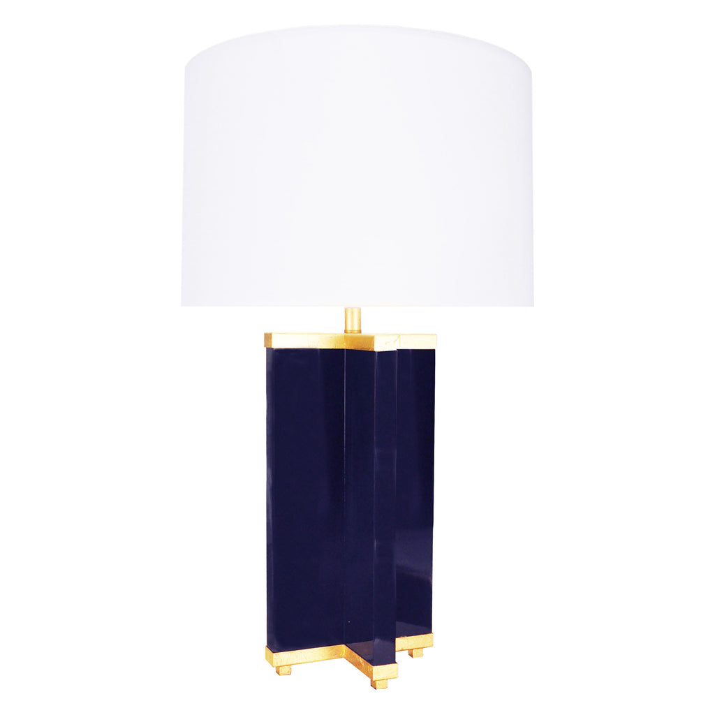 Worlds Away Hanover Table Lamp