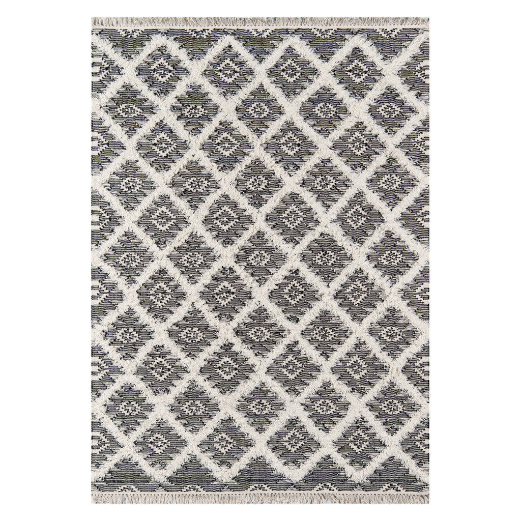Harlow Hand Hooked Rug