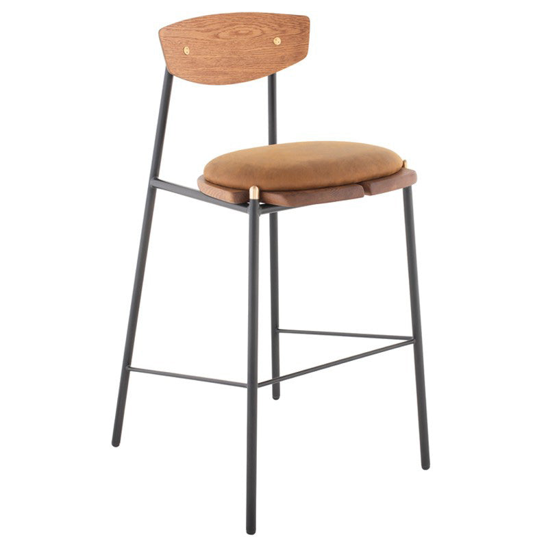 Kink Bar Stool