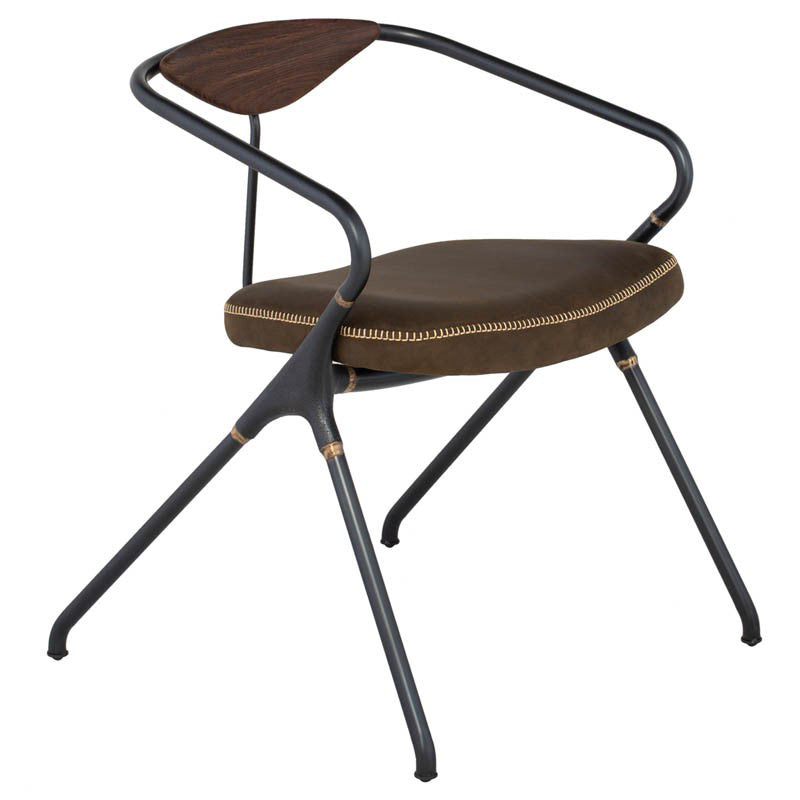 Akron Dining Chair