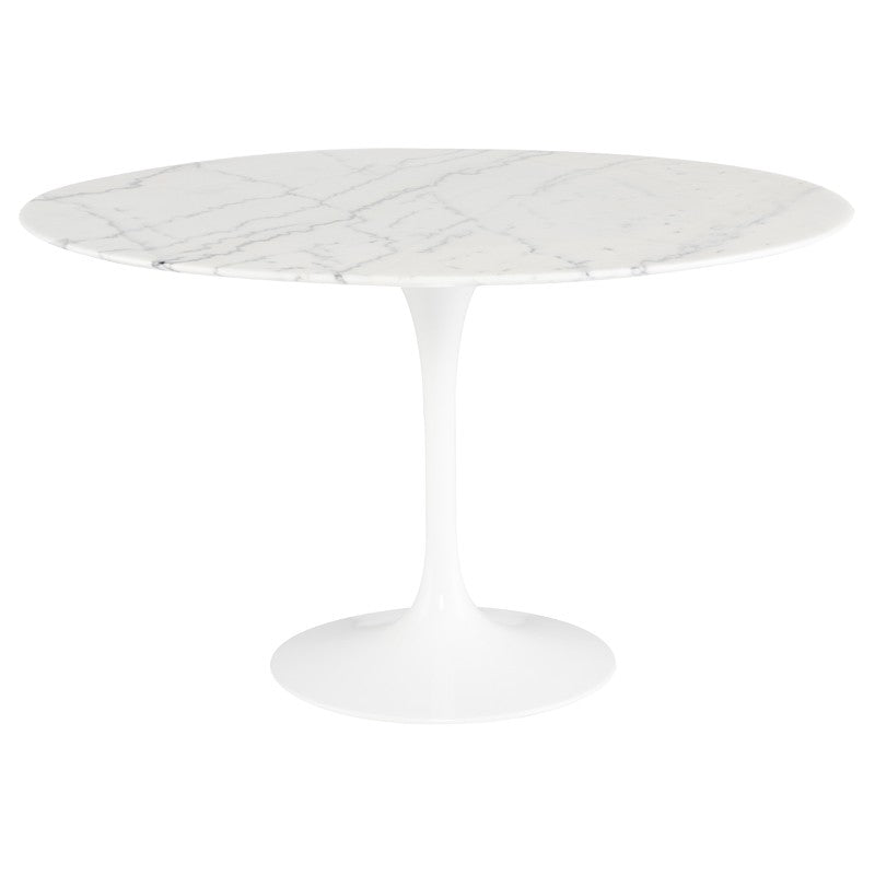 Cal Marble Dining Table