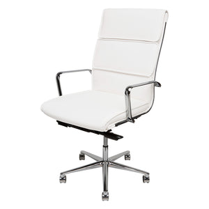 Lucia Adjustable Office Chair