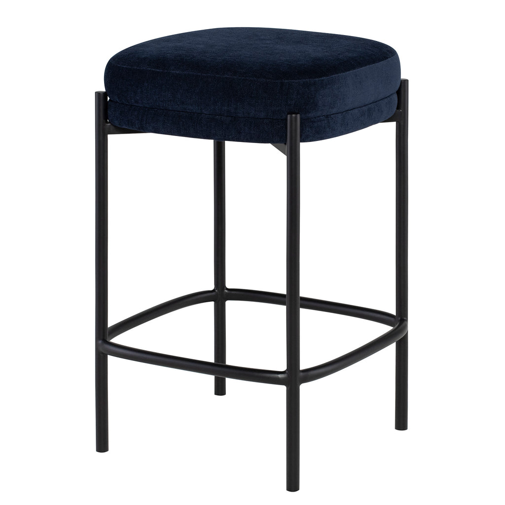 Inna Backless Counter Stool
