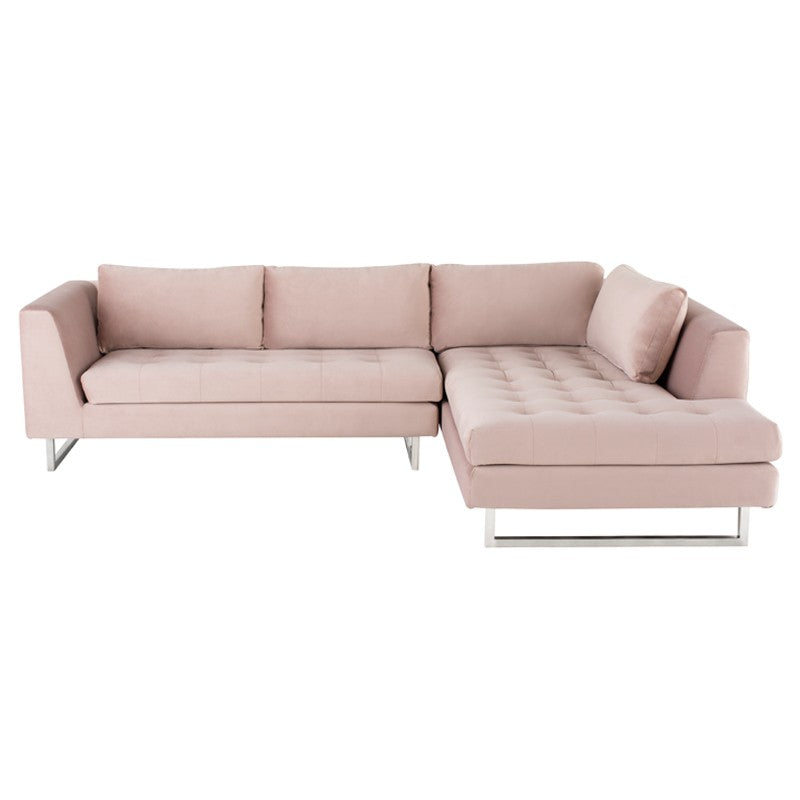 Janis Right Facing Sectional