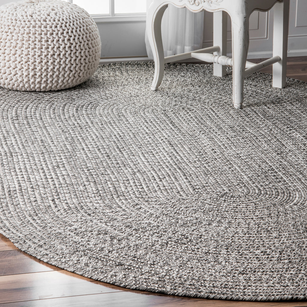 Gallatin Braided Rug