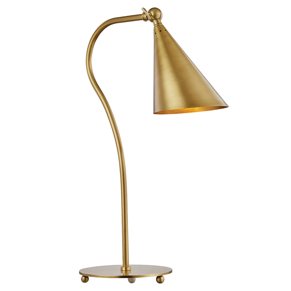 Mitzi Lupe Table Lamp