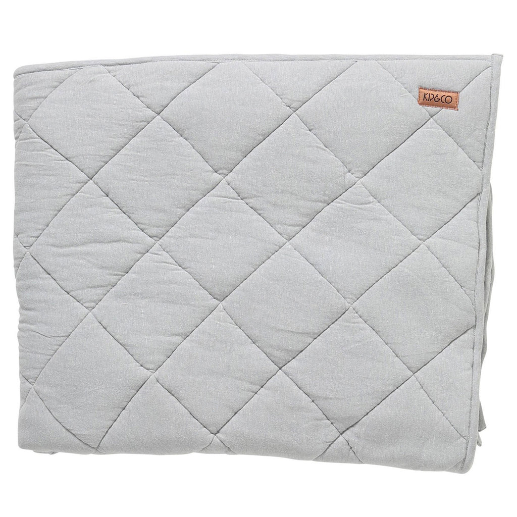 Kip & Co Jersey Quilted Bedspread